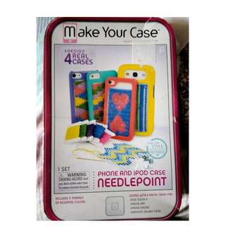 Make your own case