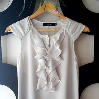 Max Top Size S