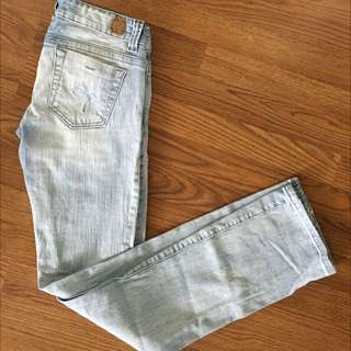 Ladies Guess Denim