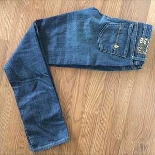 New Volcom Jeans