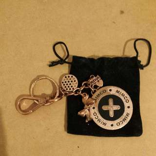 Mimco Key Chain
