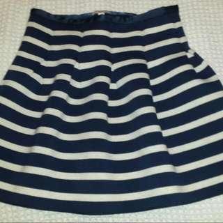 Gap Skirt Size 8/10