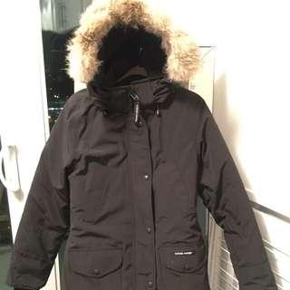 Canada Goose Trillium Ladies Jacket Size Small
