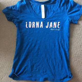 Lorna Jane T Shirt XS