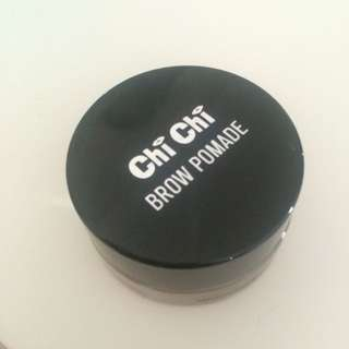 ChiChi Brown Pomade In Auburn