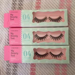 Etude House Lengthening Lashes