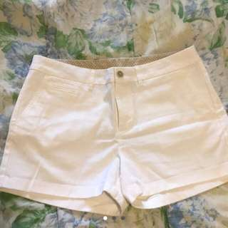 Size 30 White Shorts [Top10]