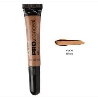 LA GIRL PRO CONCEAL IN ALMOMD