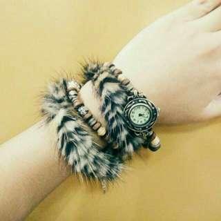 STILL ON SALE (END of DECEMBER) Wrist Watch Bracelet