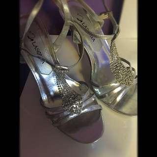 Badazzeled Heels