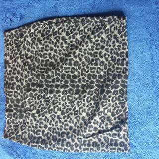 Cotton On Skirt Sz Large
