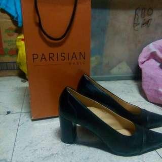 Parisian Shoes W/ Box (Legit 'to)