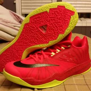 Nike Run The One James Harden Basketball Shoes