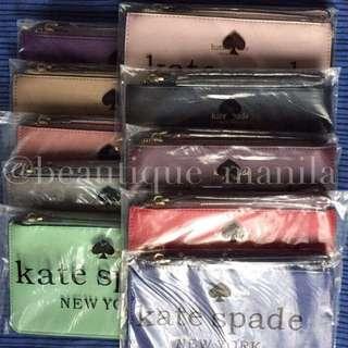 Kate Spade Wristlets