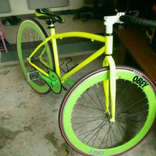 coster brake,fixie