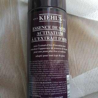 Brand New Kiehls Iris Essence 200ml