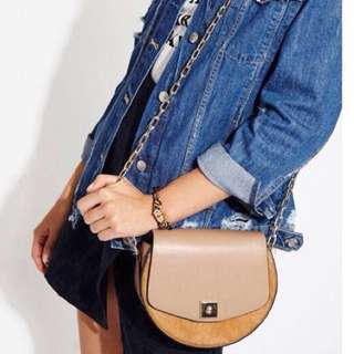 Tas ZARA Original Cross Body Bag Crossbody