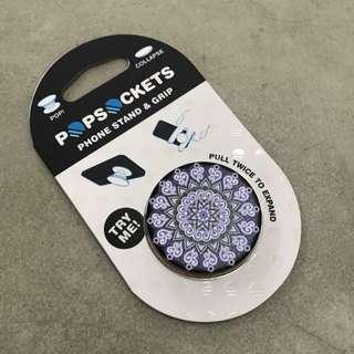 Popsockets - Pearl Purple