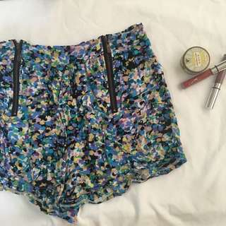 XXI Printed Shorts