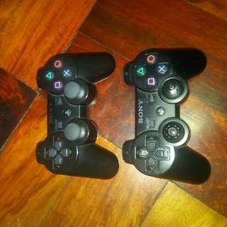 Orivinal Ps3 Controller DualShock