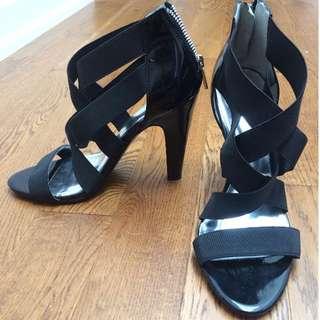 Jessica Simpson High Heel Sandal - Size 8 - Like New