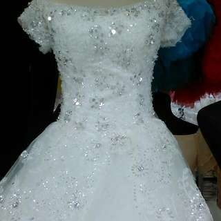 Imported Wedding Gowns