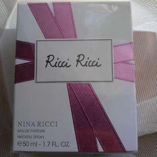Ricci Ricci