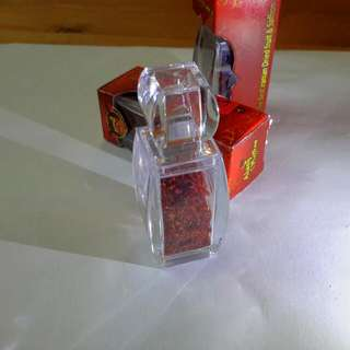 Raya Promo-1 Gram Royal Quality Iraninan Saffron Worth Rm 40