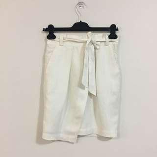 Zara Linen skirt