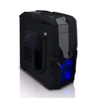 i3主機 ( LOL , 線上遊戲)i3-2100/4G/HD7730/120G SSD/500W 80+
