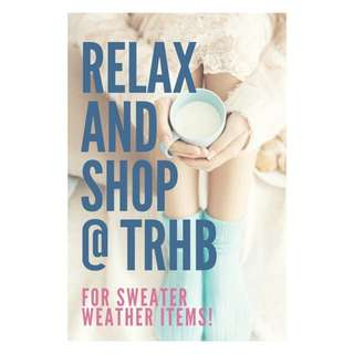 Sweater Weather Clothing