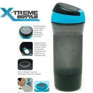 Tupperware Extreme Bottle