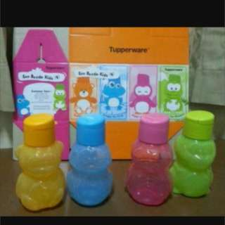 Eco Kids Tupperware