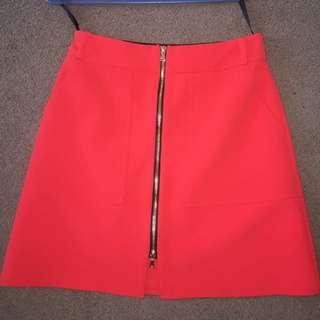 River Island Skirt Size 10