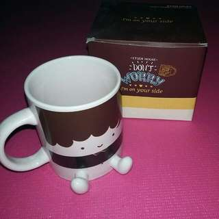 Etude House Don't Worry Magic Mug