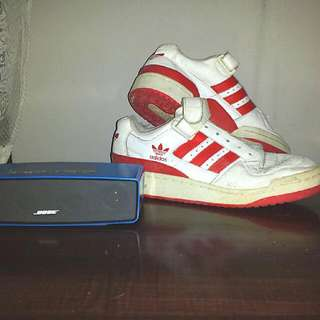 Adidas Original - Red
