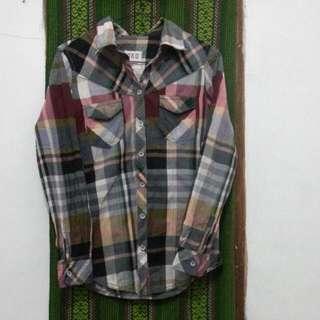 Ako Shirt
