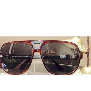 Werner Schreyer Sunglasses