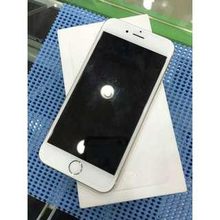 Iphoen 6 16G 金色