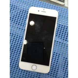 Iphone 6 64G 銀色