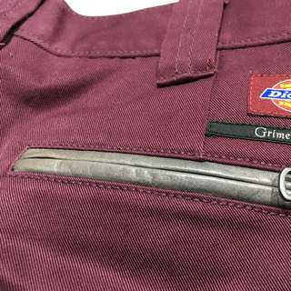 Grime Effect X Dickies