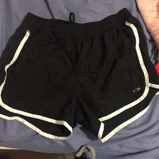 Champion Workout Shorts Size Medium