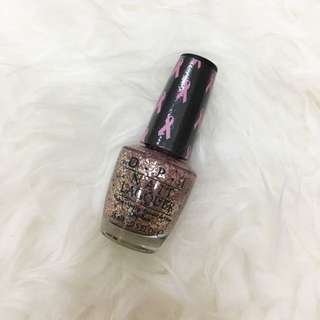 ORIGINAL OPI NAIL LACQUER (MORE THAN A GLIMMER)