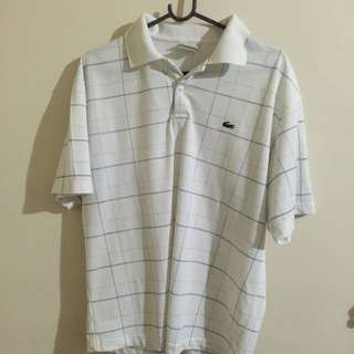 Lacoste Polo Shortsleeve