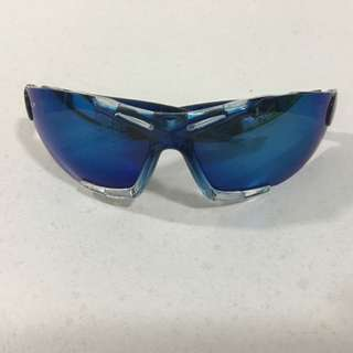 Oakley Sunglasses Blue Lens