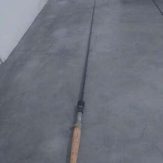 Megabass Destroyer Go Ten Tachyon Fishing Rod