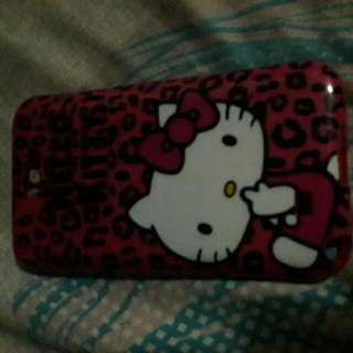 Note 2 Hello Kitty back case 8/10 from $6 to $5