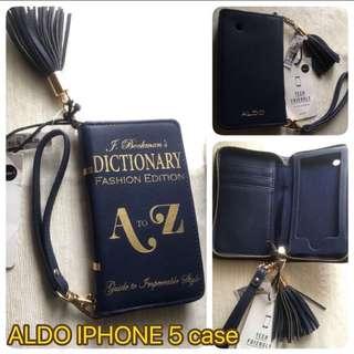 iPhone 5/SE Case from Aldo