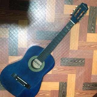 Andrea Guitar