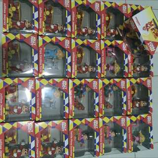 Jollibee Pinoy Collectibles